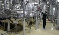 Alemania trata de salvar el JCPOA