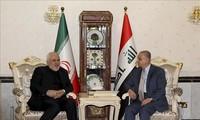 Iraq se ofrece como mediador entre Irán y Estados Unidos
