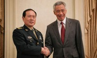 Diálogo de Shangri-La centrado en tensiones China-Estados Unidos