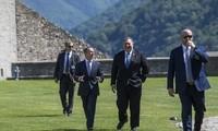 Estados Unidos listo a conversar con Irán sin condiciones