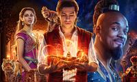 Aladdin 2019 impresiona al público con excelente música