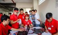 """Lanzan campaña nacional """"Recorrido Rojo – Conectando la sangre vietnamita"""""""