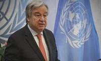 ONU condena ataques contra buques petroleros en el Golfo de Omán