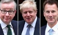 Reino Unido: Candidatos a suceder a Theresa May debaten politicas de Brexit