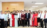 La administración tributaria debe facilitar la vida de los contribuyentes, subraya presidenta del Parlamento de Vietnam