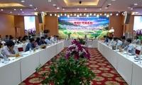 Debaten el rol de los agricultores en el desarrollo socioeconómico de los étnicos minoritarios