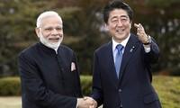 Premier de la India optimista sobre relaciones con Japón