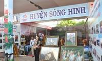 Exposición sobre los logros del desarrollo de la provincia de Phu Yen