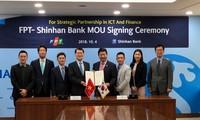 Empresas surcoreanas interesadas en invertir en la transformación digital de Vietnam