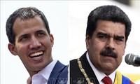 Relanzan diálogo entre Gobierno de Venezuela y la oposición