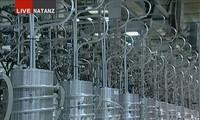 Irán advierte reducir sus obligaciones nucleares si la UE no mantiene sus compromisos