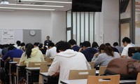 Crece en Japón el interés en el idioma vietnamita