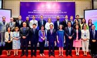 Seminario sobre mejoramiento de habilidades innovadoras de APEC en la nueva era