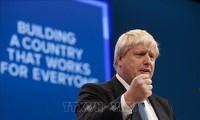Funcionarios británicos renuncian antes de anunciarse resultados de la elección del Partido Conservador