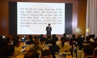 Inauguran en Da Nang Festival de Intercambio Cultural Vietnam-Japón