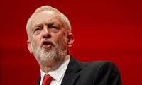 Partido Laborista prevendrá un Brexit sin acuerdo