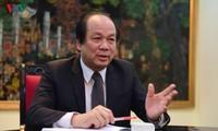 Comunidad internacional optimista sobre perspectivas económicas en Vietnam