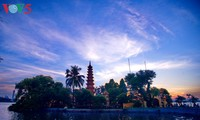 Dos pagodas vietnamitas entre las 20 más bellas del mundo