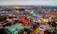 Esfuerzos de Dong Nai por convertirse en ciudad inteligente