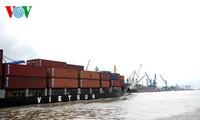 2016年头两个月越南对墨西哥出口额猛增