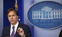 """美国呼吁中国在对朝鲜制裁问题上发挥""""引导""""作用"""