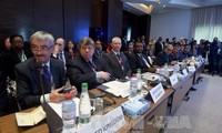 利比亚国际援助会议在突尼斯开幕