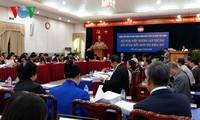 越南全国各地举行第三轮协商会议