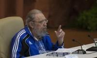 古巴共产党公布新一届领导班子选举结果