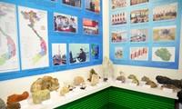 越南矿产潜力推介样本展在顺化市举行