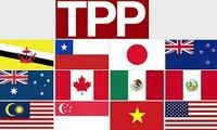 奥巴马希望美国国会年内批准TPP协定