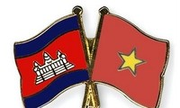 越柬加强宗教领域合作