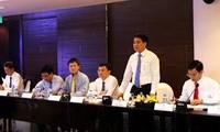 河内珍视越南驻外代表机构为其建设与发展事业做出的贡献