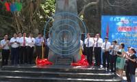 越南之声与国家一道融入国际与发展