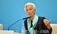 IMF警告:贸易保护主义威胁全球经济增长