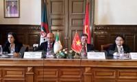 深化越南和阿尔及利亚经贸关系