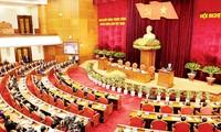 越南提出牢牢巩固宏观经济基础的目标