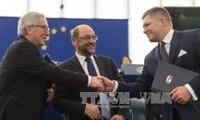 欧洲提出2017年立法工作优先任务