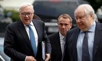 美俄谈判未达成缓和双边紧张关系的协议