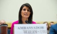 美国宣布:随时废除与伊朗的核问题协议