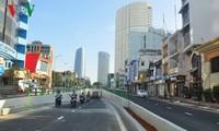 岘港:完成多项服务APEC工程