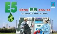 越南汽油集团2018年开始销售92号乙醇汽油代替92号汽油