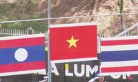 越南在东南亚残运会上夺得6金