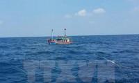 有关东海问题的国际研讨会即将在德国举行