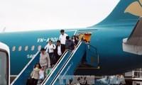 越航开通中国贵州-越南顺化航线