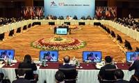 越南为亚欧会议活动作出积极贡献