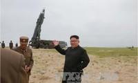 """朝鲜谴责美国将其列入""""支恐国家""""名单"""