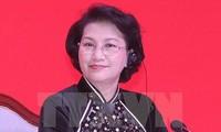 通过议会外交推动越南-澳大利亚关系发展