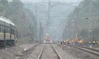 中国动工修建面向东盟的高铁