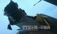 叙利亚武装分子袭击俄军事基地