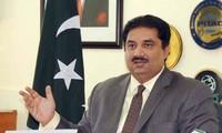 巴基斯坦停止与美国的军事和情报合作